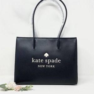 New Kate Spade purse Trista leather shopper